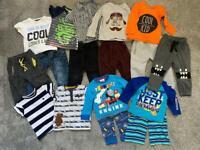 Boys clothes bundle £10
