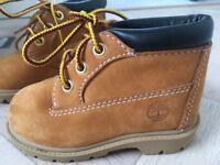 Timberland boots - UK size 4.5 - Never Worn