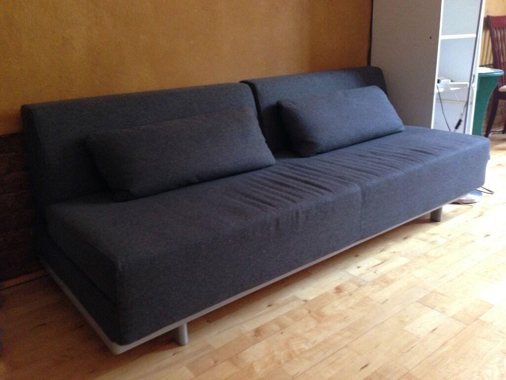Outstanding Sofa Bed Muji In Stoke Newington London Gumtree Machost Co Dining Chair Design Ideas Machostcouk