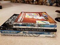 Gary Larson Cartoon Books