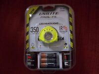 2 brand new unilite prosafe PS-H5 20pounds each