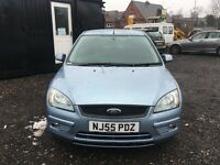 FORD FOCUS 1.6 PETROL MANUAL++11 MONTHS MOT++STUNNING CONDITION++