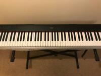 Yamaha NP32 Digital Piano - barely Used. Brand new condition