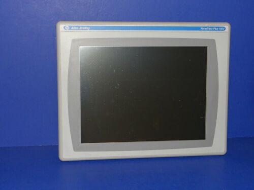 Allen Bradley PanelView Plus 1500 2711P-RDT15C Series B DISPLAY ONLY