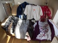 BUNDLE OF BRAND NEW LADIES CLOTHS SIZE 18 & 20