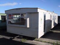 Cosalt Torbat Super FREE DELIVERY 35x12 2 bedrooms 2 bathrooms + en suite offsite static caravan