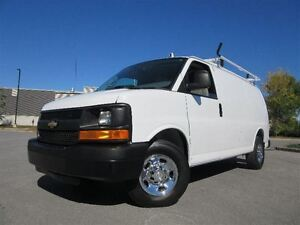 2013 Chevrolet Express 2500 ** Extra propre ** Voir équiepement