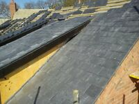 friendly, tidy, affordable roofer. 15 years experience, free estimates.