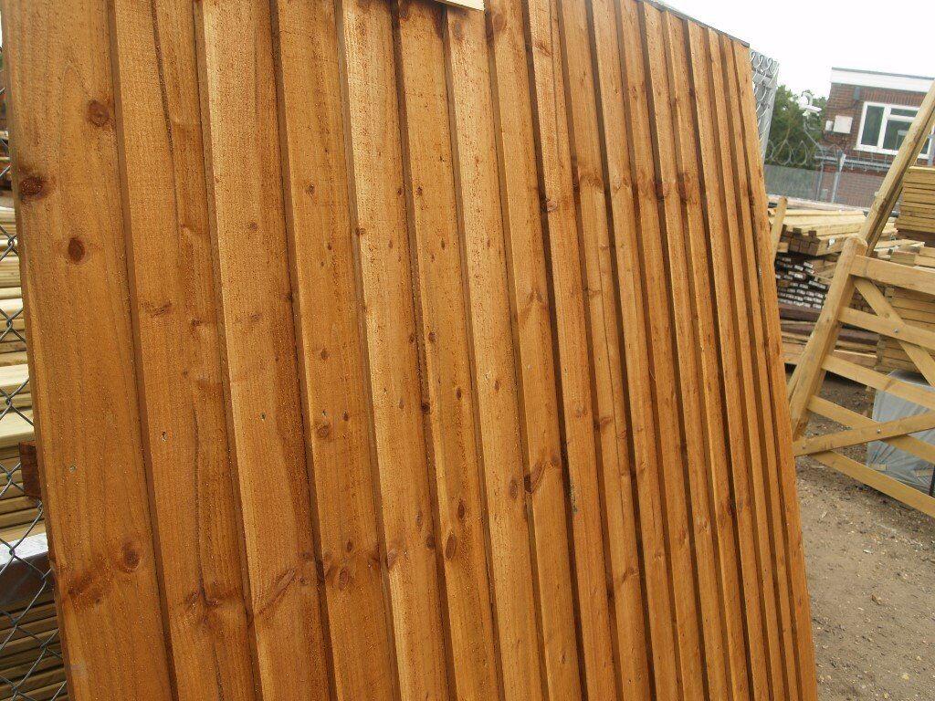 Fence panels heavy duty close board at trade prices in norwich fence panels heavy duty close board at trade prices norwich baanklon Choice Image