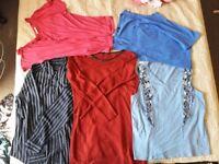 women's clothes size 14 (1)
