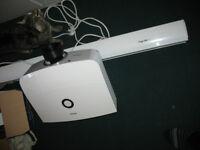 D5000 series Vivitek projector