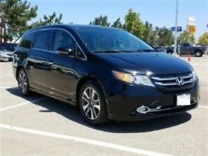 2014 Honda Odyssey Touring - Just arrived