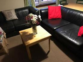 Large furnished double bedroom to rent at Slateford
