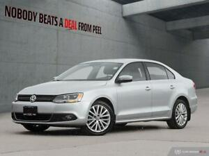 2012 Volkswagen Jetta Highline*Shows As NEW*NO Accidents*Fully C