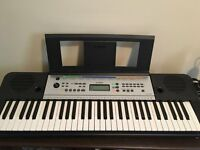 Yamaha YPT-255 keyboard for sale