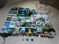 Xbox 360 Limited Edition Halo Reach Bundle