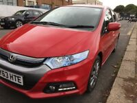 £99 PER WEEK HONDA INSIGHT HYBRID PCO UBER READY - LOW MILLAGE