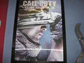 Call of Duty Poster