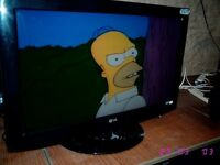 """LG 32"""" LCD TV Freeview, HDMI,"""