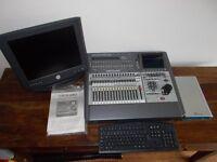 Roland vs2480 Digital Studio Workstation