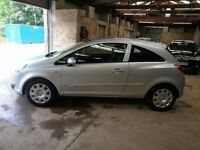 CORSA CDTI DIESEL STUNNING SMALL DIESEL NOT THE NORMAL RUBBISH STUNNING CONDITION FSH!!