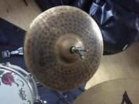 "Stagg 13"" VB HiHats"