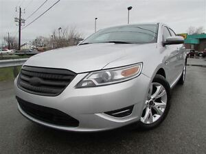 2011 Ford Taurus SEL AUTO A/C CRUISE MAGS!!!!