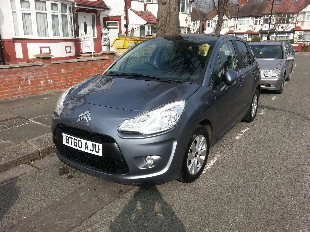 2010 citroen c3 vtr 1 4 hdi diesel 30 road tax london 73000 miles in ealing london gumtree. Black Bedroom Furniture Sets. Home Design Ideas
