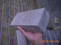 24 Dense Concrete Blocks Bricks NEW Bristol (Oldland Common)