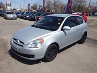 2010 Hyundai Accent GL Sport * PERFECT MATCH FOR THIS SEASON
