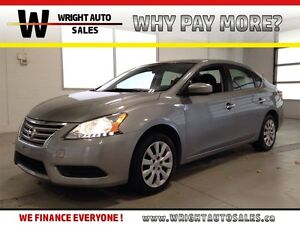 2014 Nissan Sentra S| BLUETOOTH| CRUISE CONTROL| A/C| 98,837KMS Kitchener / Waterloo Kitchener Area image 1