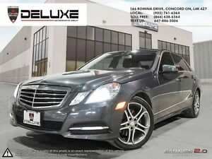 2013 Mercedes-Benz E-Class Base BLINDSPOT NAVIGATION $196.13...