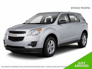 2011 Chevrolet Equinox AWD 4dr 2LT *Remote Start, Rear View Came