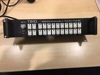 NJD Disco Light Controller