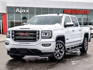 2016 GMC Sierra 1500 Reg 4x4 SLE / Standard Box Heated Seats*Rem