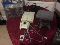 Ps1 + Dreamcast