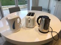 Kitchen electrical appliances