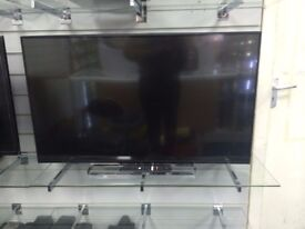 BRAND NEW - TOSHIBA 43 INCHES- SLIM - ULTRA 4K SMART TV -