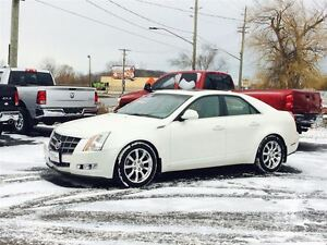 2009 Cadillac CTS V6 ALL WHEEL DRIVE !! WE FINANCE !!