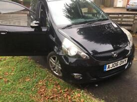 Honda Jazz 1.4 Sport MANUAL Hatchback