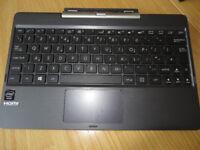 Asus T100TA Keypad