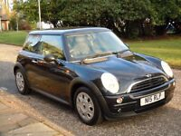 Mini one 1.4D 2005 - 2 owners from new