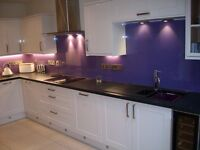 Experienced and reasonable rates for All aspects of Home Improvements and Maintenance