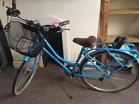 Claude Butler bike