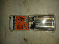 PASLODE IM250 TWIN GAS PACK, BRAND NEW LONG DATES