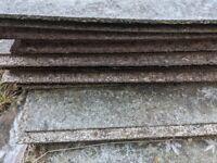 FREE - Loft Flooring Chipboard X 10 panels