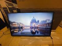 """LG 55"""" smart 4k UltraHD smart LED Tv wifi Apps warranty Free Delivery"""