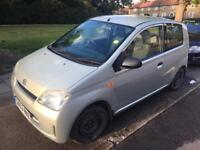 Daihatsu charade 1.0 EL, £30 a year tax, cheap insurance