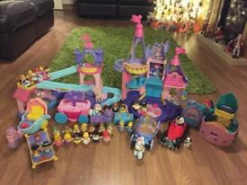 Disney little people bundle