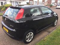 FIAT PUNTO ACTIVE SPORT LONG MOT EXCELLENT FOR NEW DRIVERS ESPECIALLY WITH THAT CITY STEERING